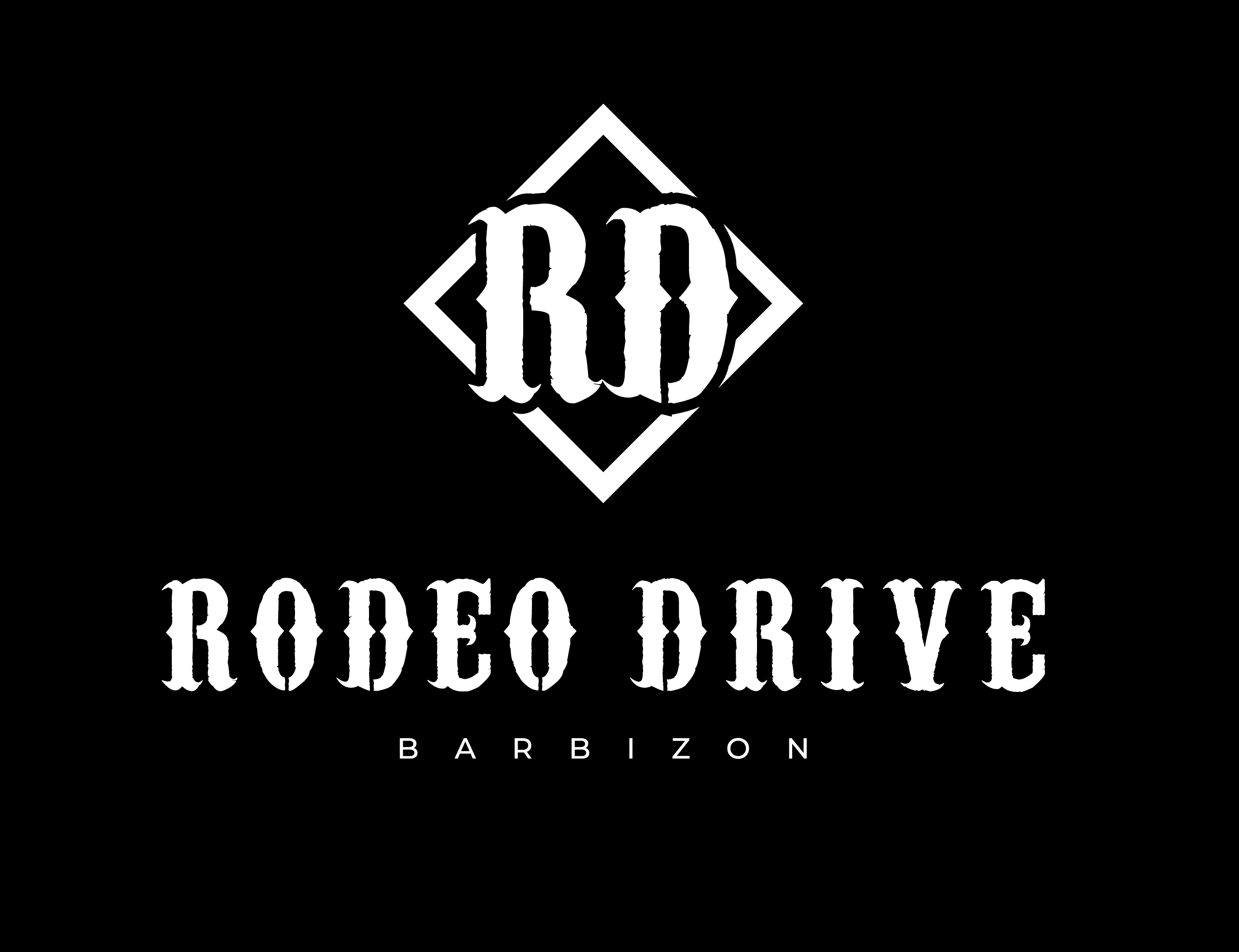 Logo Rodeo Drive